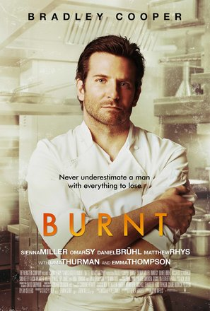 Burnt (Adam Jones)