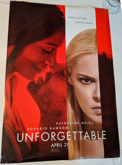 Unforgettable