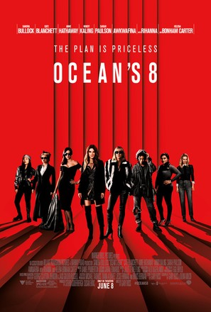 Ocean's Eight